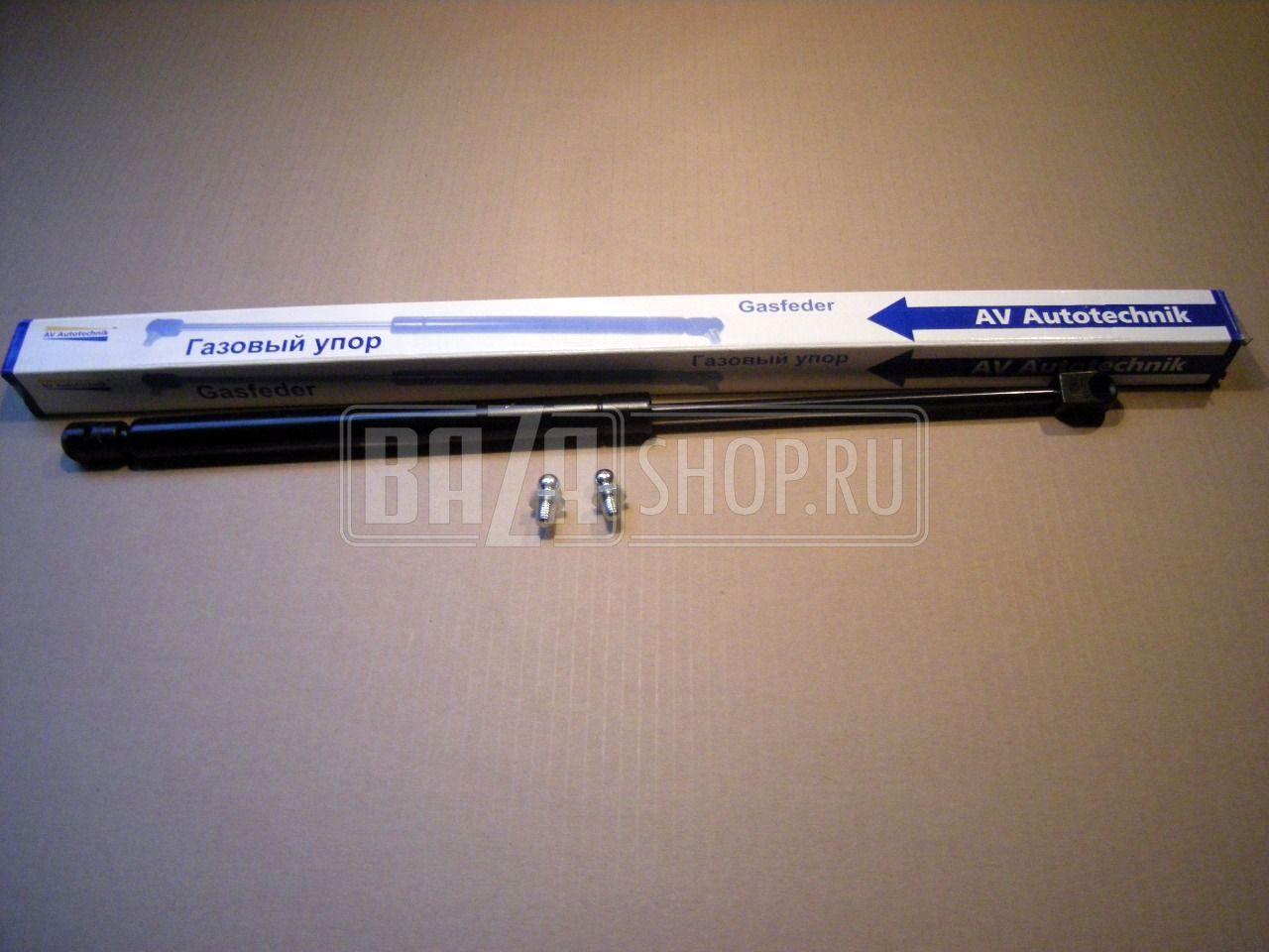 Фото №17 - амортизатор капота ВАЗ 2110